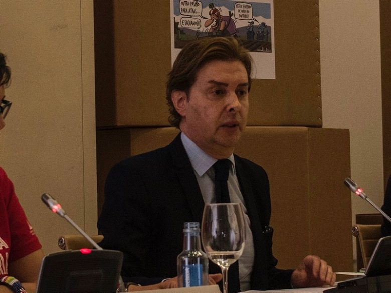 Symposium Santiago de Compostela
