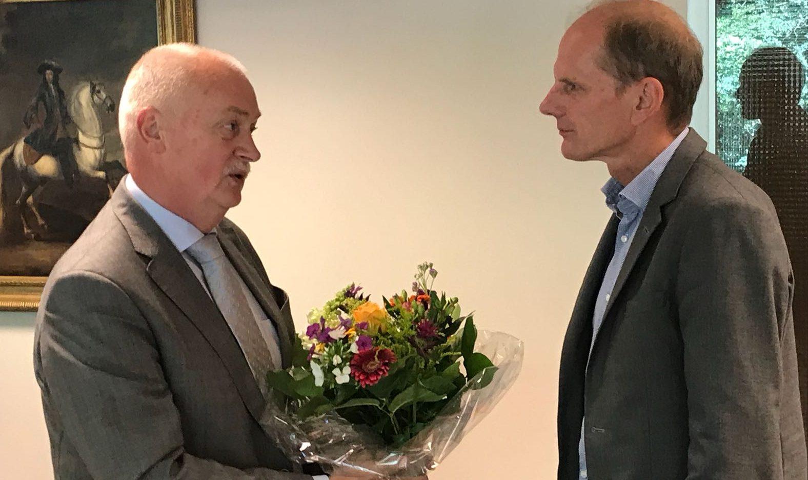 Tweede prijs meest duurzame gemeente van Gelderland