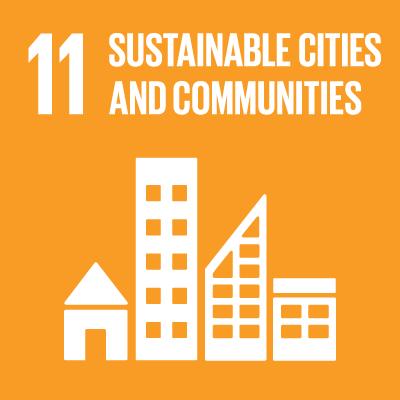 (Nederlands) In gesprek met Roya Roodsaz, ambassadeur van Global Goal 11 Duurzame steden en gemeenschappen