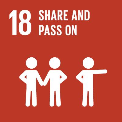 Global Goal 18