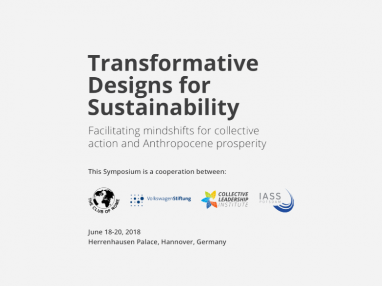 Symposium Gedragsverandering in Hannover