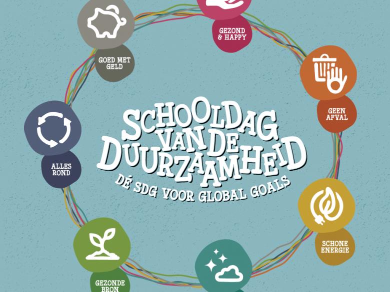 Schooldag van de duurzaamheid