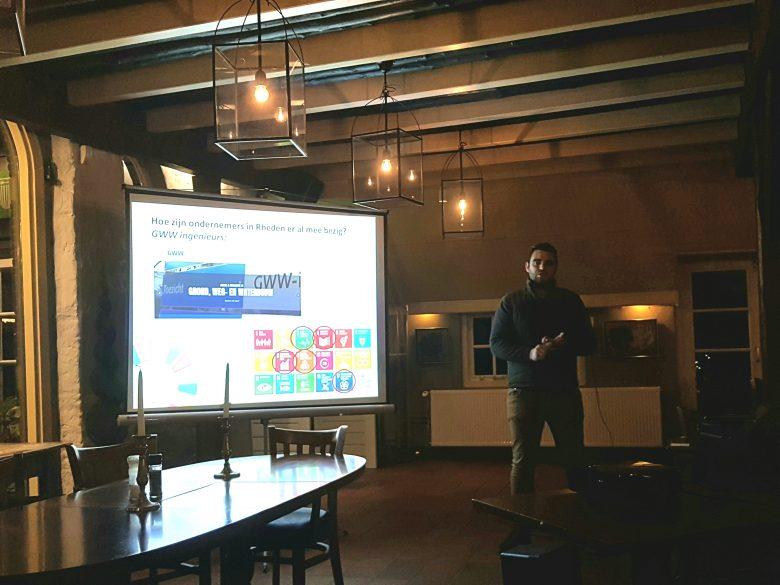 Geslaagde Global Goals (vervolg)bijeenkomst OCR en de gemeente Rheden