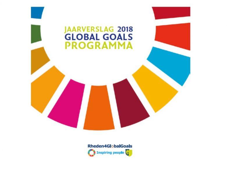 Jaarverslag 2018 Global Goals Programma gemeente Rheden